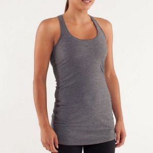 Lululemon Cool Racerback Tank Extra Long
